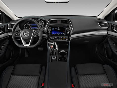 nissan maxima pictures dashboard  news world