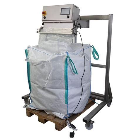 big bag packaging audion elektro