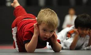 Children as young as 3 enrolling in mixed martial arts ...