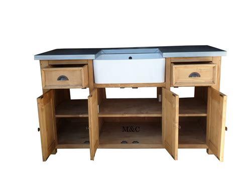 meuble cuisine avec évier intégré meuble cuisine avec evier integre maison design bahbe com
