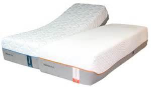 Split Queen Adjustable Bed Mattress