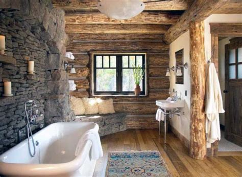 Pics Of Rustic Bathrooms by Top 70 Best Rustic Bathroom Ideas Vintage Designs