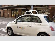 Google Driverless Car Punks NYC YouTube