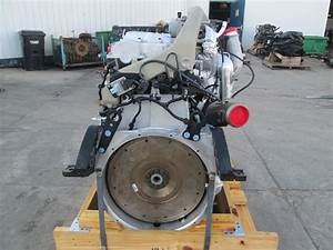 2014 International Maxxforce 13 Engine 126hm2y4307743
