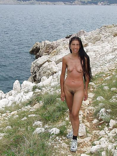 Nude Hike And Outdoor Sex By Ahcpl Part 1