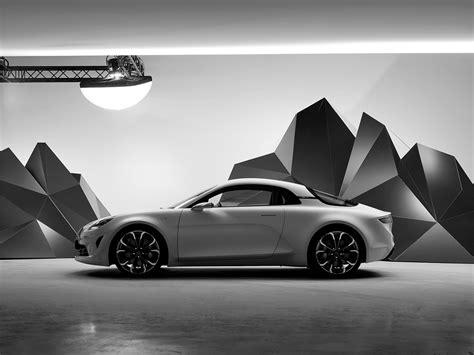 renault alpine concept 2016 renault alpine vision concept egmcartech