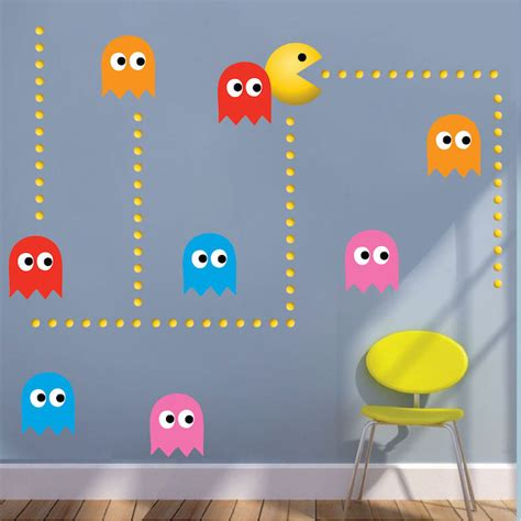 Modern Pac Man Wall Decal  Video Game Wall Decal Murals. Hazardous Waste Signs. Lungs Anatomy Signs. Rhythm Signs. Customised Banners. Renaissance Lettering. Dhulandi Banners. Black Tattoo Lettering. Swift Stickers