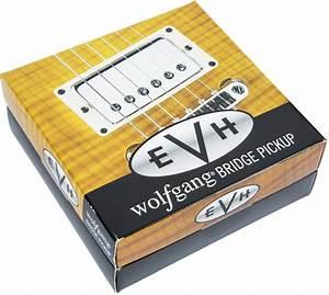 Evh U00ae Wolfgang U00ae Pickups