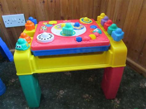 fisher price drawing desk spin table quotes