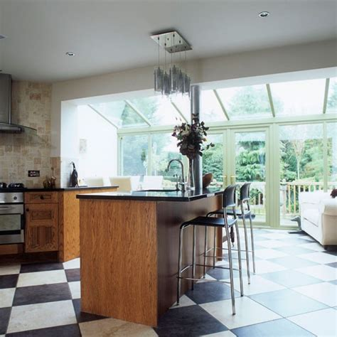 kitchen extension  ways    conservatory