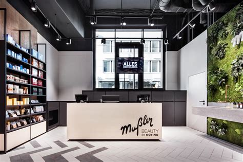 Design Shop by What Shop Design Can Look Like The Unique Store Of Mu 223 Ler