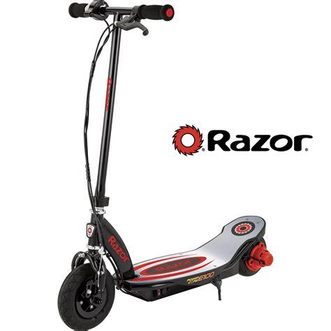 razor power core electric scooter rear wheel drive sale