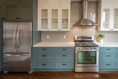 choosing a paint color for a kitchen with diverse