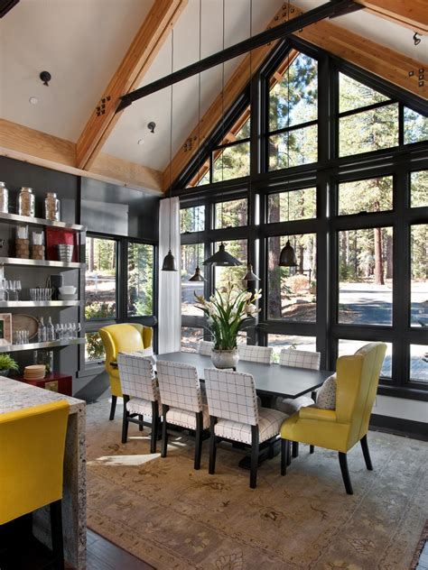 Dining Room From Hgtv Dream Home 2014  Pictures And Video