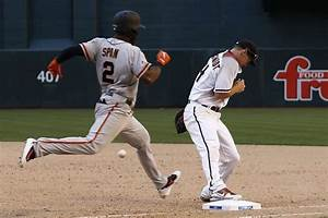 Giants' Bochy discusses Span's hip tightness, plus lineups ...
