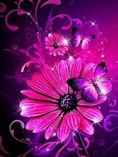 Animated Butterfly Wallpaper For Mobile - purple butterfly backgrounds butterfly background