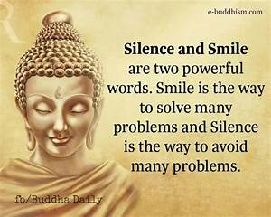 Best 25+ Silenc... Smile N Silence Quotes