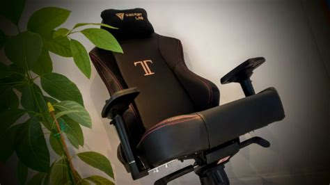 secret lab titan stealth gaming chair review thexboxhub