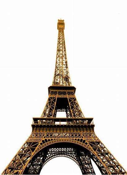 Eiffel Tower Transparent Paris Lego Lepin Block