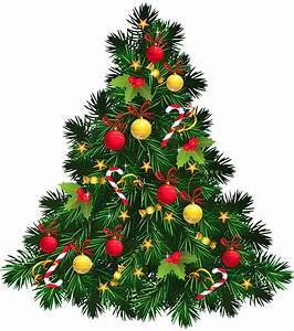 Christmas Tree Clip Art Images - InspirationSeek.com
