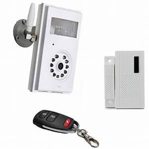 Camera De Surveillance Sans Fil : cam ra de surveillance gsm hd 2g 3g wifi sans fil avec ~ Dailycaller-alerts.com Idées de Décoration