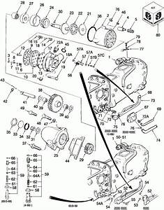 Ford 600 Tractor Hydraulic Diagram