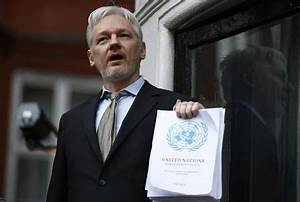 Lawyers for Assange ask Swedish court to overturn arrest ...