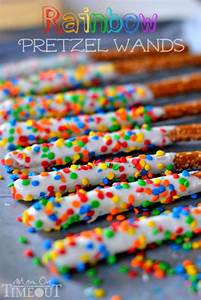 34 Fun Foods For Kids and Teens - DIY Projects for Teens