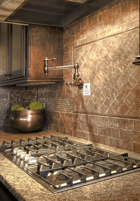 Faucet   Stove Called  House Designs