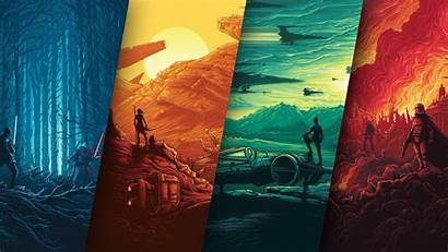 4k 1366 768 Wallpapers Resolution Star Wars