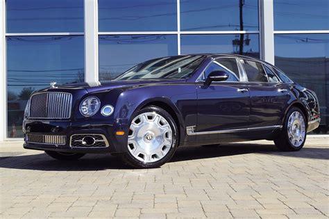 2019 Bentley Muslane by 2019 Bentley Mulsanne 342 370 Paul Miller Bentley