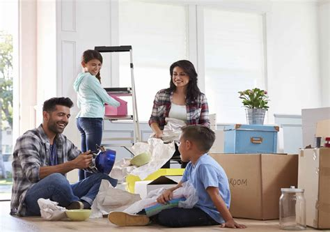 Moving With Families | ApartmentGuide.com