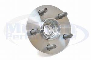 Timken Rear Wheel Hub & Bearing Assembly 95 99 Neon