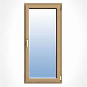 porte fenetre bois 1 vantail bois alu pvc personnalisation With porte fenetre 1 vantail
