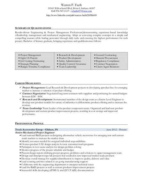 Wpf Resume by Wpf Resume Formal Eng Current Design 5