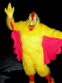 chicken man uncyclopedia  content  encyclopedia