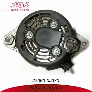 For Toyota Vios  Soluna Vios High Output Alternator Oem