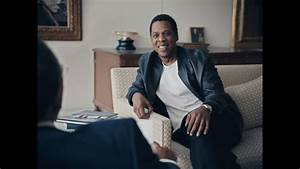 New York Times Interview mit Jay-Z | KESSEL.TV