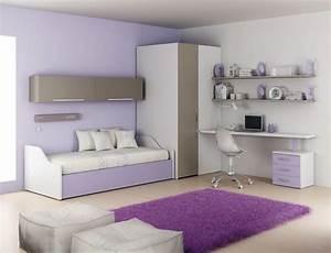 Les 4 axes pour l39amenagement chambre enfant fille ou garcon for Amenagement chambre ado avec canapé futon