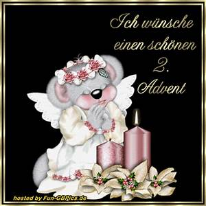 Grüße Zum 2 Advent Lustig : 2 advent whatsapp bilder gr e facebook bilder gb ~ Haus.voiturepedia.club Haus und Dekorationen