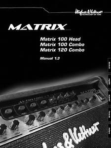 100 Head Manuals