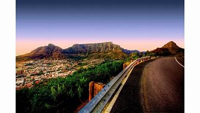 4k Africa Cape South Town Wallpapers Vacation