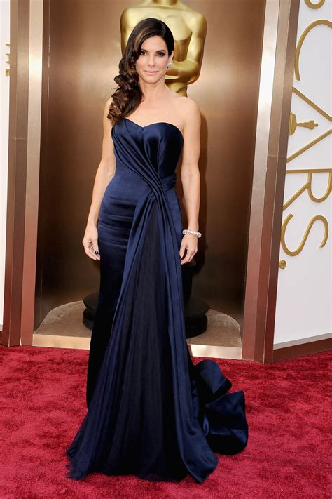 Oscar Red Carpet Fashion Top Best Dressed Celebrities