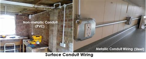 How Install Concealed Conduit Electrical Wiring System