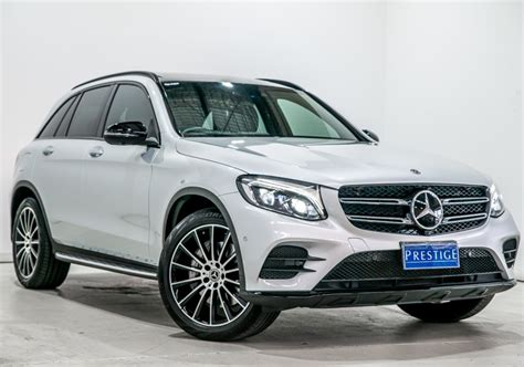 For 2021, mercedes gifts the glc lineup with more standard features and more standalone options. 2018 Mercedes-Benz Glc 250 Wagon - Prestige Auto Traders