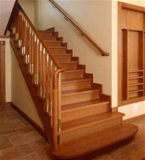 construire un escalier droit tous les moyens indispensables 224 la construction d un escalier droit le bricolage de a 224 z