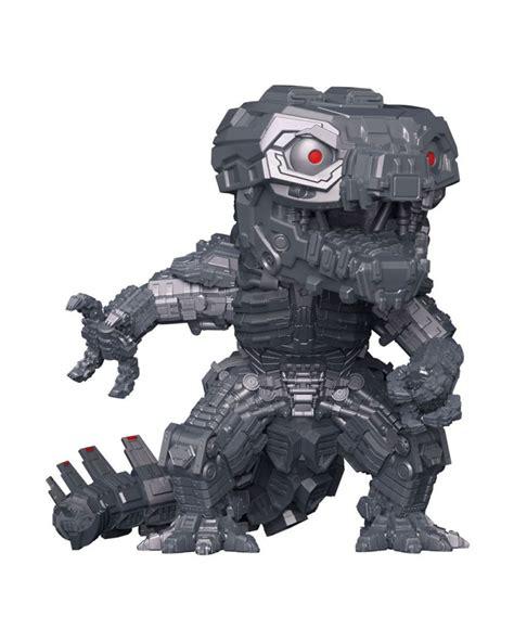 Kong is a 2021 american monster film directed by adam wingard.a sequel to kong: Funko POP! Movies 1019 Godzilla VS Kong MechaGodzilla ...
