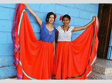 Latin American Countries Traditional Outfits & Cultural Attire