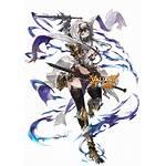 Valiant Force Anime Wikia Fantasy Character Assassin
