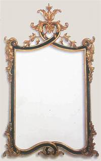 frames for mirrors Antique mirror frames